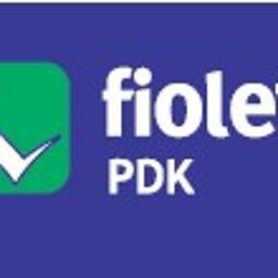 Fiolet PDK SA - Doradcy Finansowi Brzeg