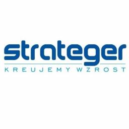 Strateger Przemysław Berkowicz - Biznes Plan Kraków
