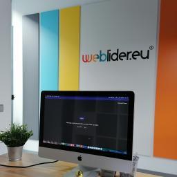 Weblider Sp. z o.o. - Projektowanie Stron Internetowych Gliwice