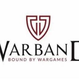 Warband - gry planszowe - Hurtownia zabawek i gier Poznań