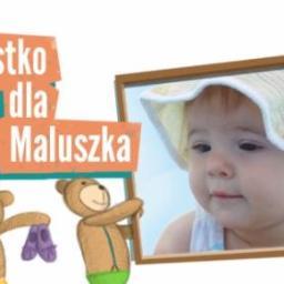 Wszystko dla Maluszka - odzież dziecięca - Obuwie dla dzieci i młodzieży Bydgoszcz