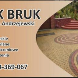 L&k bruk - Usługi Brukarskie Rynarzewo