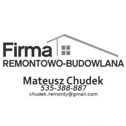 Firma Remontowo-Budowlana Mateusz Chudek - Projekty Łazienek Goczałkowice-Zdrój