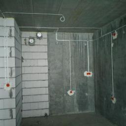 Uziemieni - Instalacje Wod-kan Poręba wielka