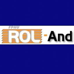 """F.P.H.U. """"ROL-And"""" Paweł Andryszczak - Bramy Ogrodzeniowe Tomaszów Mazowiecki"""