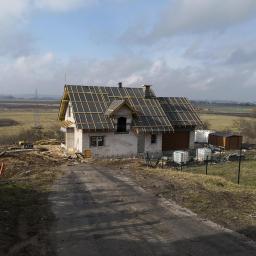 VIRTUSDOM - Ekipa budowlana Gniew