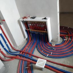 Hydro-Instal - Instalacja Gazowa w Domu Kraśnik