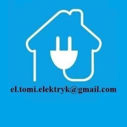 EL-TOMi Usługi Elektryczne - Elektryk Gdańsk