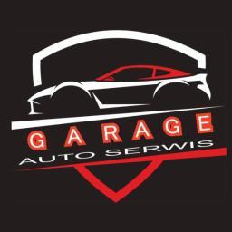 Auto Serwis GARAGE - Części i podzespoły Słubice