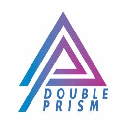 Double Prism - Projektowanie logo Katowice