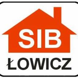 Spóldzielnia Inwestycji i Budownictwa w Łowiczu - Drzwi Łowicz