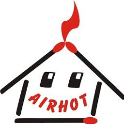 Airhot Kominki - Kominki Lublin