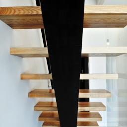 Schody drewniane Wierzchowo 24