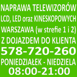 Serwis RTV - Serwis RTV Warszawa