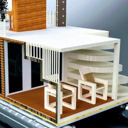 Raa Boat - Architekt Bydgoszcz