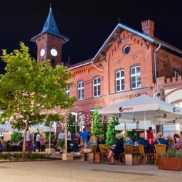 Restauracja & browar Bierhalle Bydgoszcz - Agencje Eventowe Bydgoszcz