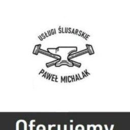 Usługi Ślusarskie Paweł Michalak - Płot z Siatki Wielichowo