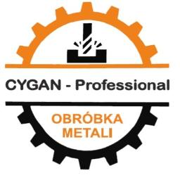 CYGAN-Professional Marcin Cygan - Spawacz Muchówka