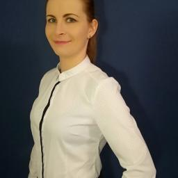 Aleksandra Żeglarska - Ubezpieczenia Komunikacyjne OC Gdynia