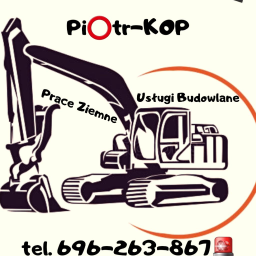 Piotr-Kop - Rozbiórka Budynków Debrzno