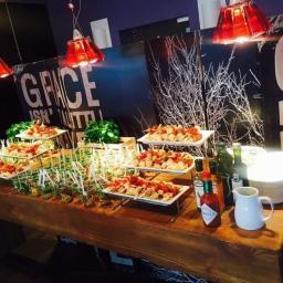 Catering dla firm Gdańsk