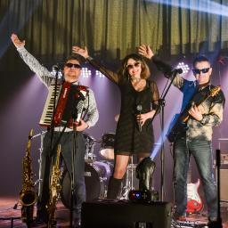 Zespół muzyczny Lazur - Agencje Eventowe Rejowiec