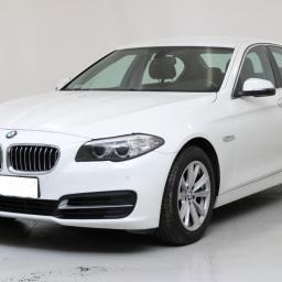 BMW 518d Automat