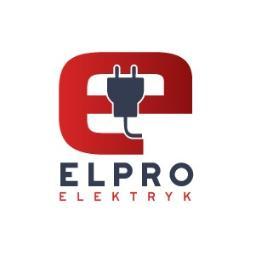 ELPRO Usługi Elektryczne Dawid Olszewski - Instalacje Elektryczne Róża