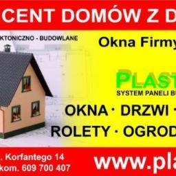 Plastal - Konstrukcje Szkieletowe Gorzów Wielkopolski