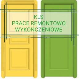 KLS - Firma remontowa Milikowice