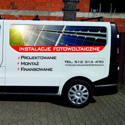 Mariusz Wojcinski KAWI - Firmy budowlane Września