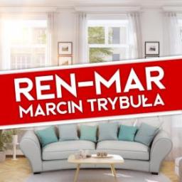 Ren-Mar Marcin Trybuła - Usługi Tapicerskie Kwieciszewo