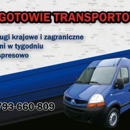 Pogotowie Transportowe - Transport Dostawczy Lublin