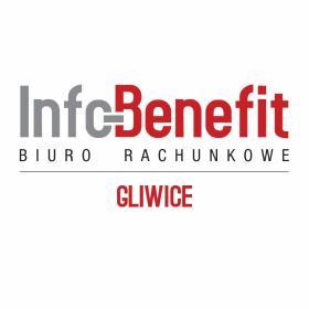 InfoBenefit. Biuro Rachunkowe - Doradca podatkowy Gliwice
