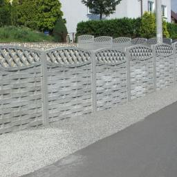 F.P.H.U. OGRO-BET - Ogrodzenia Betonowe Wolbrom