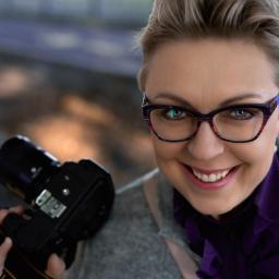 Joanna Stołowicz - Fotoreportaże Szczecin