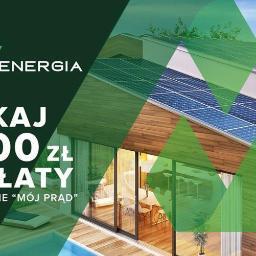 """N Energia"" - Fotowoltaika Warszawa"