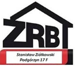 Zakład Remontowo Budowlany Stanisław Ziółkowski - Elewacje Żnin