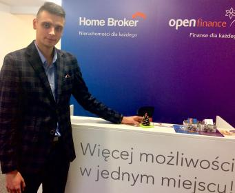 Ernest Kamiński/ Open Finance, Open Brokers - Doradcy Kredytowi Lublin