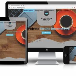 Wirtualna Strona - Firma IT Ząbki