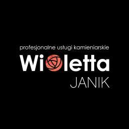 Janik Wioletta - Nagrobki Nowy Sącz