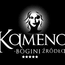 KAMENA Poznań sp. z o.o. - Dostawy wody Luboń