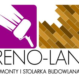Reno-Lan - Płyta karton gips Pępowo