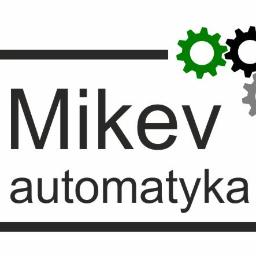 Mikev Dominik Łada - Inteligentny dom Cegłów