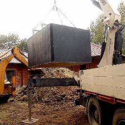 MIXBET - Instalacje Wodno-kanalizacyjne Jedlińsk