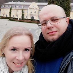 Joanna i Paweł Gradziuk - Ubezpieczenia na życie Różanówka