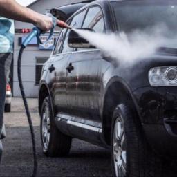 Natura Car Wash - Myjnie Kraków