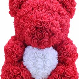 Rose Teddy Bear - Wyposażenie firmy i biura Nowy Sącz