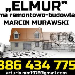Elmur - Remonty mieszkań Jabłonowo Pomorskie