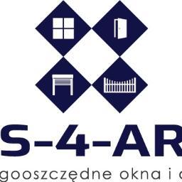 DS-4-Art - Bramy Łękawica